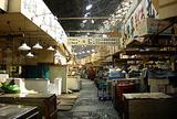 〔築地周辺〕【移転】東京都中央卸売市場築地市場