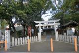 八幡宮正井殿