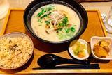 mumokuteki cefe&foods 三条店