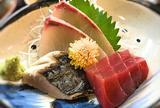 寿司割烹 大阪屋