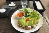 【オーガニック系】Cafe Le Pommier
