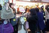 永登浦駅地下ショッピングセンター