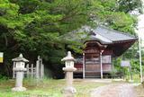 干俣(ホシマタ)円通殿