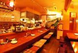 Italian Dining BOSCO