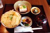 嵐山豆腐 葵