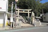 福良八幡神社