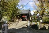 東光院 萩の寺
