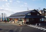 道の駅-滋賀/福井-1day