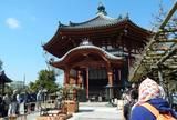 法相宗大本山 興福寺 (南円堂)