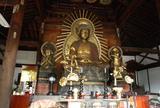 関善光寺の大仏