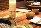 炭火焼肉トラジ 霞町店