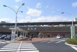 JR九州 別府駅