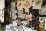 奈良の市街地をブラブラ