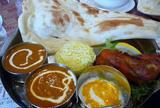 ラクスミ インド料理
