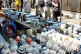 多治見陶器まつり