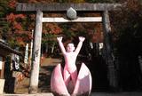 秘境!桃太郎神社