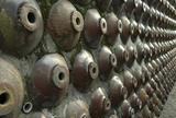 陶器の町「常滑」