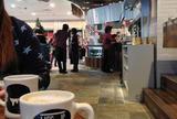 J.S. バーガーズ カフェ 渋谷パルコ店
