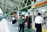 仙台駅仙石線
