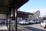 黄檗駅・JR/奈良線