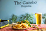 The Gazebo(ザ ガゼボ)