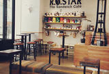 R・O・STAR 豊洲