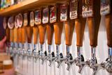 Baird Beer Tap Room Harajuku
