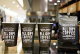 【カフェ情報】ALL DAY COFFEE