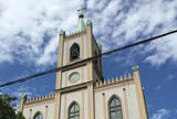 カトリック別府教会
