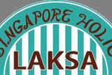 SINGAPORE HOLIC LAKSA(シンガポール ホリック ラクサ)