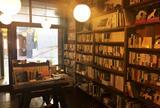 zakka&cafe orange / 橙書店