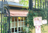 La Paix des Bois  アンティーク+カフェ ラペデボワ