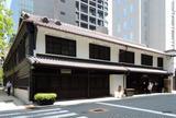 小西商店、愛珠幼稚園、適塾などの伝統建築も集中して残っています