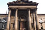 大阪府立図書館 本館 1904年 重要文化財