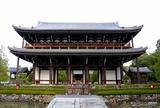 東福寺 無料エリア