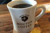 ムートンコーヒー
