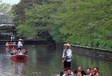 水郷柳川観光
