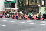〔六本木周辺〕マリカー / MariCAR / 公道カート / Public Road Go-Karting