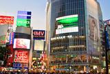 【渋谷エリア】渋谷交差点