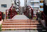 八幡橋(旧弾正橋) 近代建築巡り