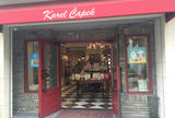 カレルチャペック紅茶店