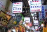 大阪鶴橋市場商店街(振)