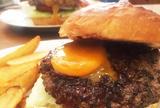 burger house UZU