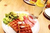 グッドモーニングカフェ 早稲田