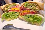 tatomiya 熊本のサンドイッチ&Bar
