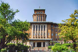 神奈川県庁本庁舎(キング)