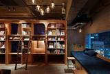 泊まれる本屋 BOOK AND BED TOKYO 池袋店