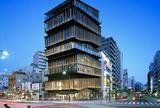 浅草文化観光センター (Asakusa Culture Tourism Center)