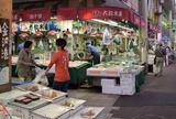 近江町市場のいきいき亭