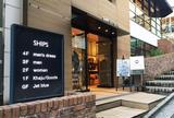 SHIPS 渋谷店